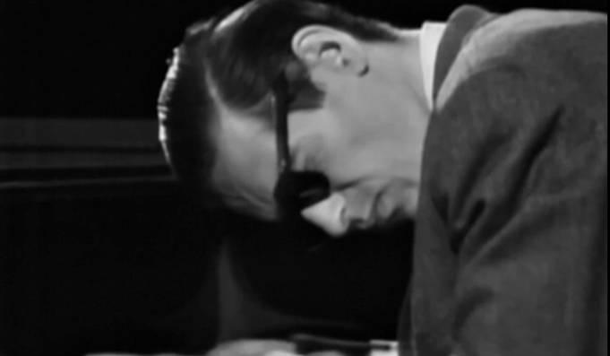 生誕90周年記念。ドキュメンタリー映画『ビル・エヴァンス タイム・リメンバード』|MOVIE