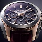 クオーツ アストロン誕生50 周年記念。<セイコー アストロン>新作10モデル|SEIKO