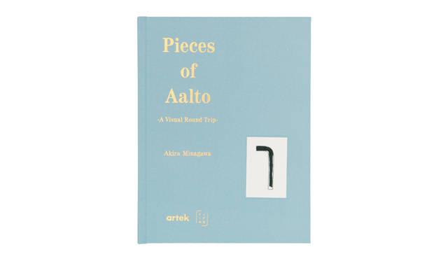「Artek Tokyo Store」オープニングにて皆川 明氏との書籍が発売 | Artek