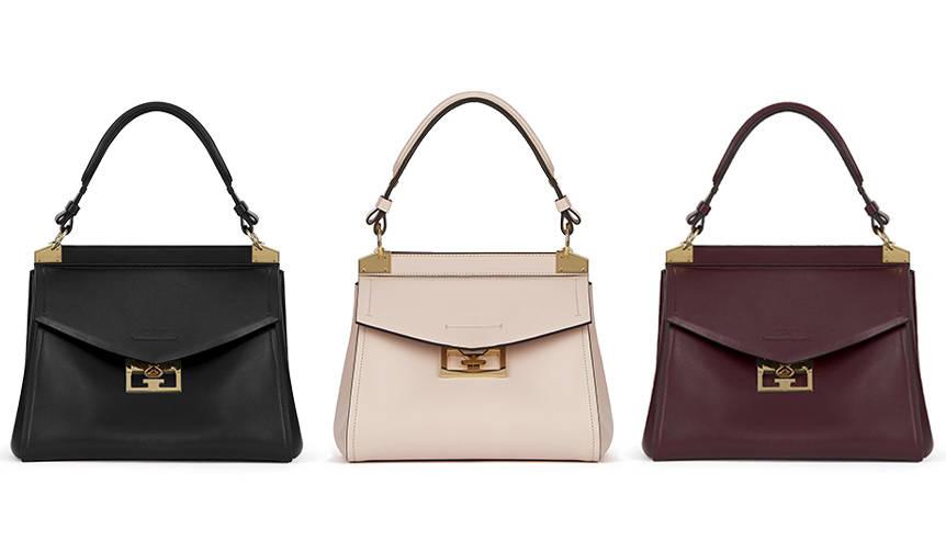 ジバンシィ2019年プレフォールコレクションから新作ハンドバッグが登場|GIVENCHY