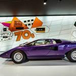 ランボルギーニ ミュージアムが装い新たに「テクノロジー博物館」としてオープン|Lamborghini