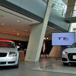 アウディTT改良及び20周年記念モデルを発表|Audi