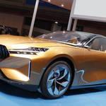上海モーターショー2019 コンセプトカー編|Auto Shanghai 2019