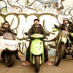 ZEN RYDAZのアルバム『ZEN TRAX』がリリース|MUSIC