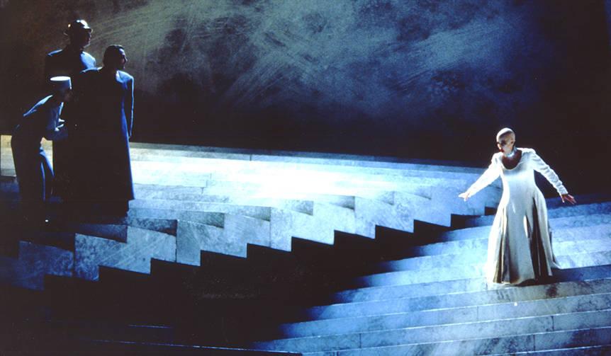 東京二期会オペラ、リヒャルト・シュトラウス作曲『サロメ』上演決定|FEATURES
