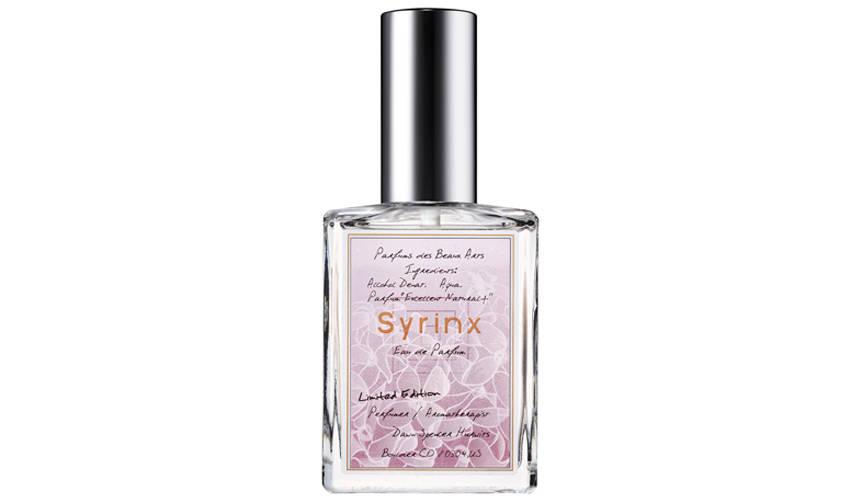 ギリシャ神話をモチーフにした新しいフレグランス|DAWN  Perfume
