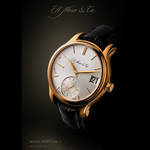 H.MOSER & CIE|H.モーザー|Gallery