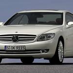 Mercedes-Benz CL600|メルセデス・ベンツ CL600 ギャラリー