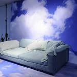 ホームコレクションに照明と家具のコレクションを発表