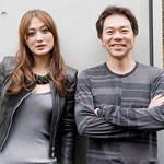 第1回ゲスト 映画監督・石井克人さん(1) ギャラリー