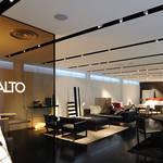 B&B Italia|『MAXALTO Store Tokyo』オープン ギャラリー