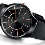 RADO|薄さ5ミリの世界最薄時計!「ラドー トゥルー シンライン」コレクションデビュー ギャラリー