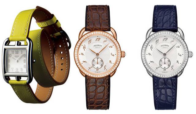 watch df757 a3e33 HERMÈS 自社エクスクルーシブの新ムーブメントを発表 - Web ...
