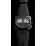 Bell&Ross|コックピット計器から発想された腕時計
