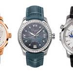 Glashütte Original|ドイツの宮廷時計職人たちの技が受け継がれる、グラスヒュッテ・オリジナルの新作