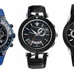 VERSACE|モードの要素をまとったヴェルサーチの新作腕時計