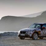 BMW X1 Xシリーズのエントリーモデル