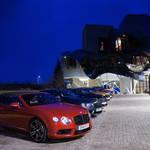 ベントレー コンチネンタル GT V8に試乗|Bentley
