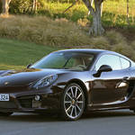 ポルシェ ケイマンに試乗|Porsche