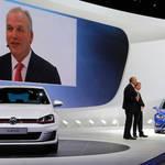ジュネーブ現地リポート|Volkswagen