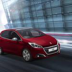 プジョー208アリュールに装備充実の特別仕様車|Peugeot
