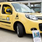 ルノー×ルコックスポルティフがタッグ|Renault x Le Coq Sportif