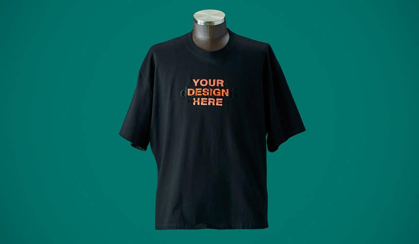 vol.45「東京ブランドのTシャツ」doublet|ダブレット