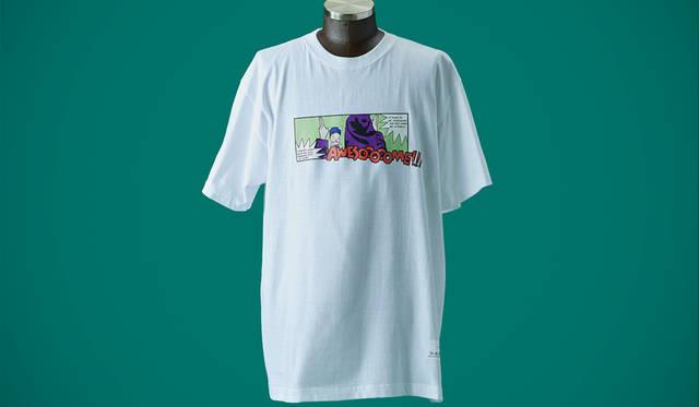 vol.45「東京ブランドのTシャツ」NEONSIGN|ネオンサイン
