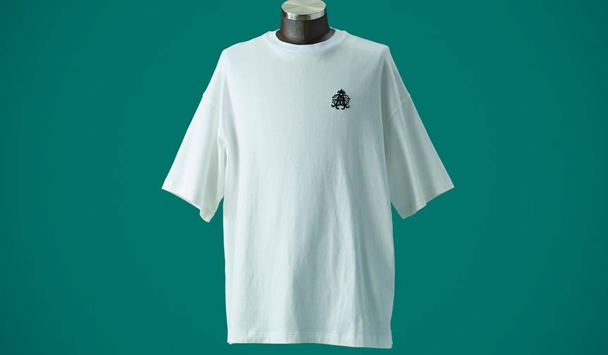 vol.45「東京ブランドのTシャツ」Children of the discordance|チルドレン オブ ザ ディスコーダンス