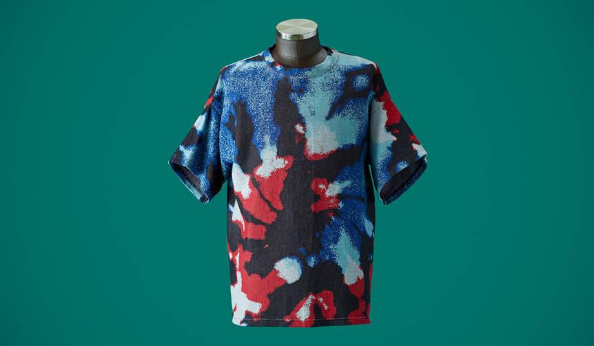 vol.45「東京ブランドのTシャツ」WRAPINKNOT|ラッピンノット