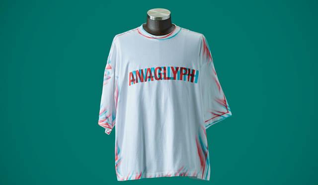 vol.45「東京ブランドのTシャツ」doublet|ダブレット/HBNS |ハバノス