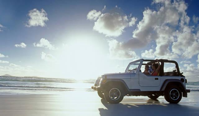セルフドライブで巡る西オーストラリア(後編)|TRAVEL