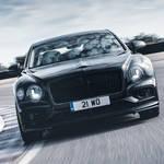 ベントレー新型フライングスパー、今月公開|Bentley