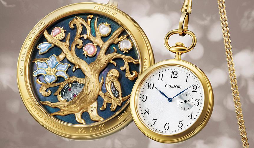 クレドール45周年記念イベント『ようこそ、黄金の時間へ。』表参道にて開催|CREDOR