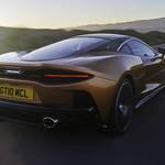 マクラーレンGT発表イベントリポート|McLaren