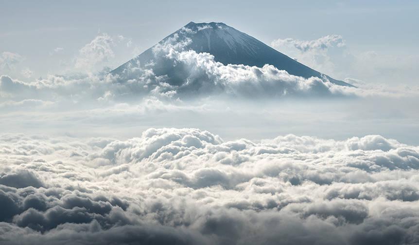 今年も開催! 日本一ラグジュアリアスな「グラマラス富士登山」|HOSHINOYA Fuji