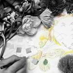 BOUCHERON|『ブシュロン×東信「夢のアルティザン」ハイジュエリーミュージアム&カフェ』を六本木ヒルズで開催