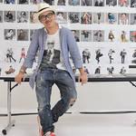 SUPERな写真家、レスリー・キー インタビュー|BARNEYS NEW YORK|GALLERY