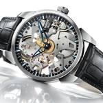 TISSOT 時計の真髄を堪能できる両面フルスケルトンモデル誕生 ギャラリー