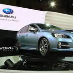 スバル 東京モーターショー速報|Subaru