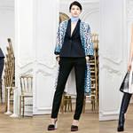 Dior|2014年秋冬プレコレクション