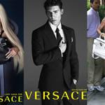 VERSACE|ポップアップストア、大阪で2店舗連続オープン ギャラリー