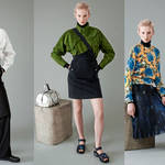 MARC BY MARC JACOBS 2015年春夏プレコレクション
