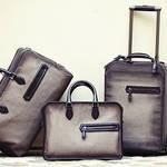 Berluti|新素材「Telaキャンバス」を採用したバッグコレクション ギャラリー