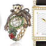バーゼルワールド 2014|時計、それは手元のジュエリー ギャラリー