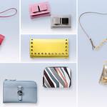 2015年をともにする新作財布コレクション ギャラリー