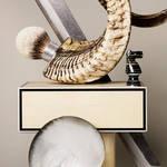 ミラノの老舗刃物店、G.ロレンツィの逸品を集めた展覧会|dunhill ギャラリー