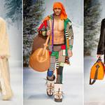 モスキーノ MOSCHINO 2015-16年秋冬 メンズコレクション