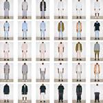 パターンを一新してあらたな形をつくりだした最新コレクション|NuGgETS|GALLERY