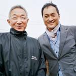 連載|気仙沼便り|2月「伝説の大船頭・前川渡さんと俳優・渡辺謙さんの対談を聞く」 ギャラリー